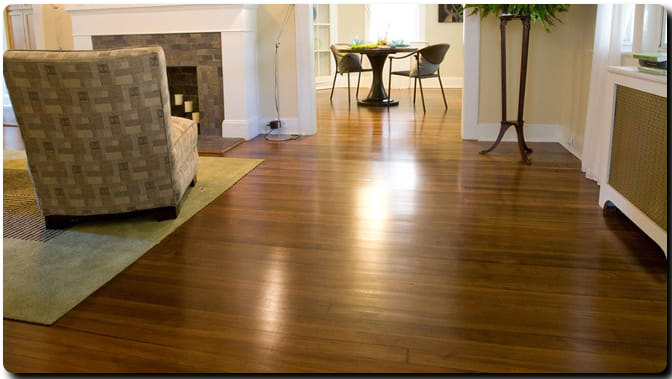Hardwood Floor Installation Denver